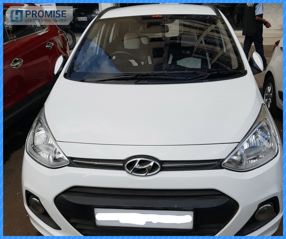 Hyundai Grand i10 Used Car Dealer - Shreenath Hyundai