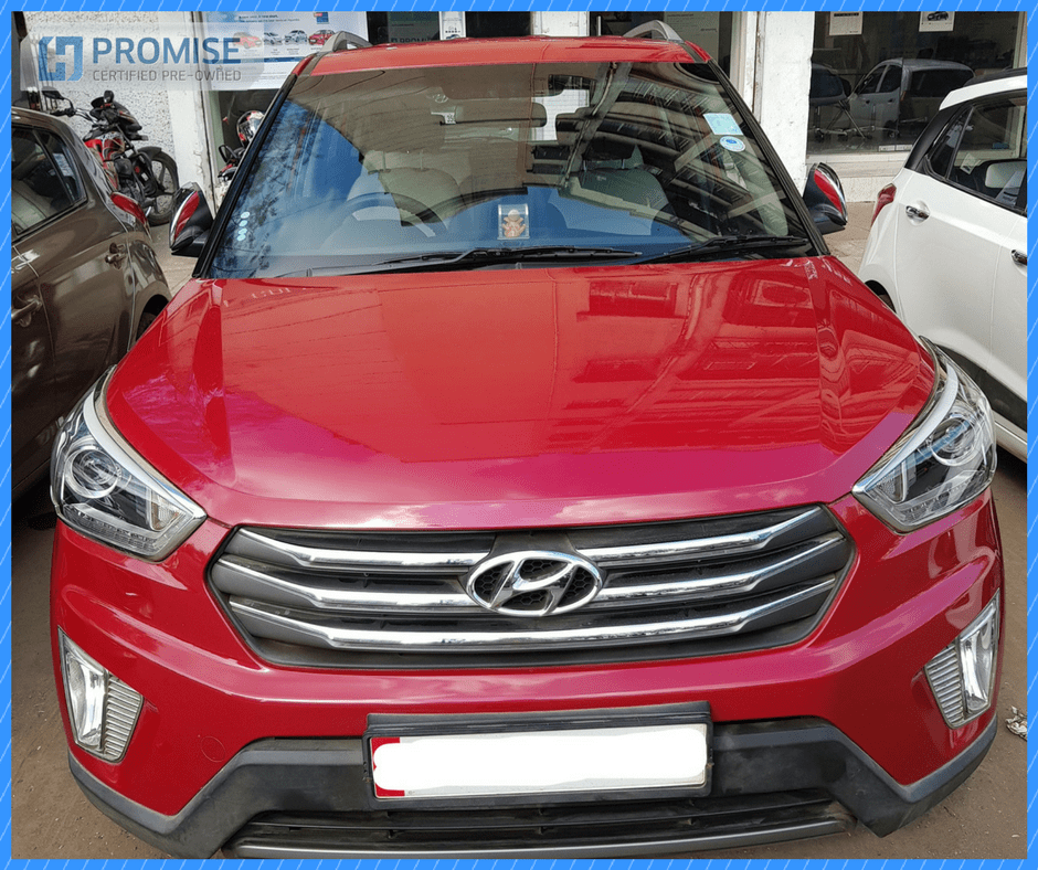 Hyundai Eon Used Car Dealer - Shreenath Hyundai