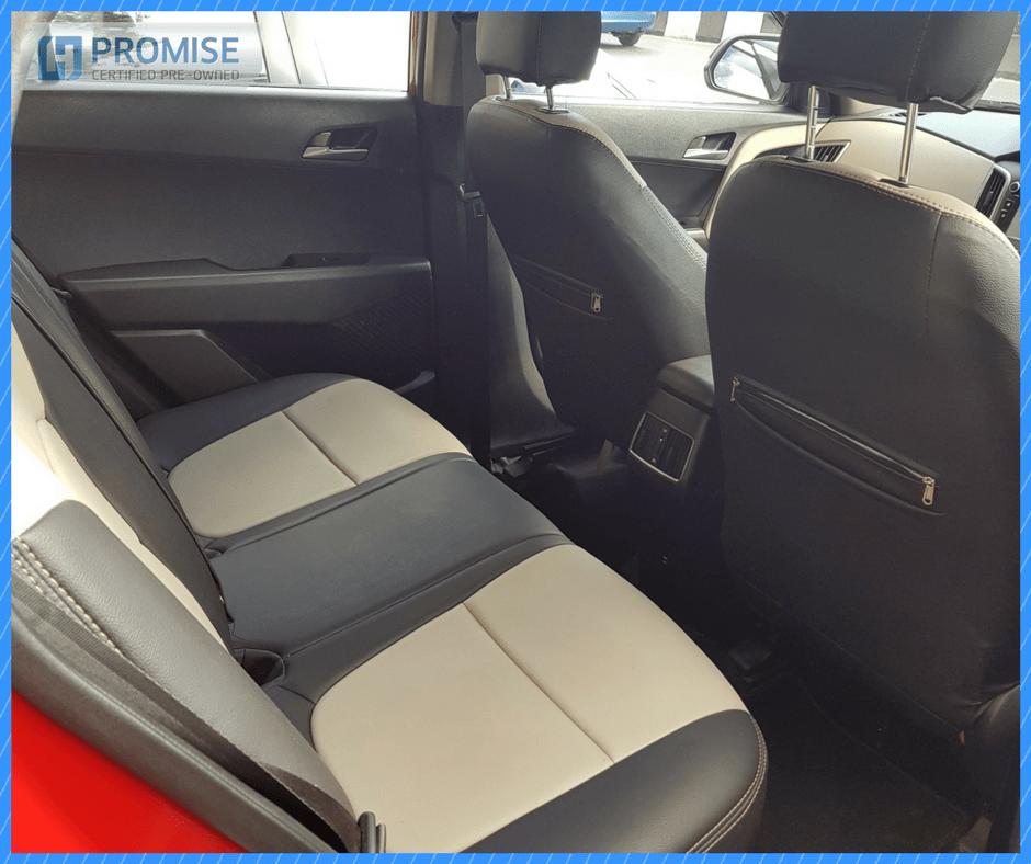 Hyundai Eon Car Exterior Feature - Front View