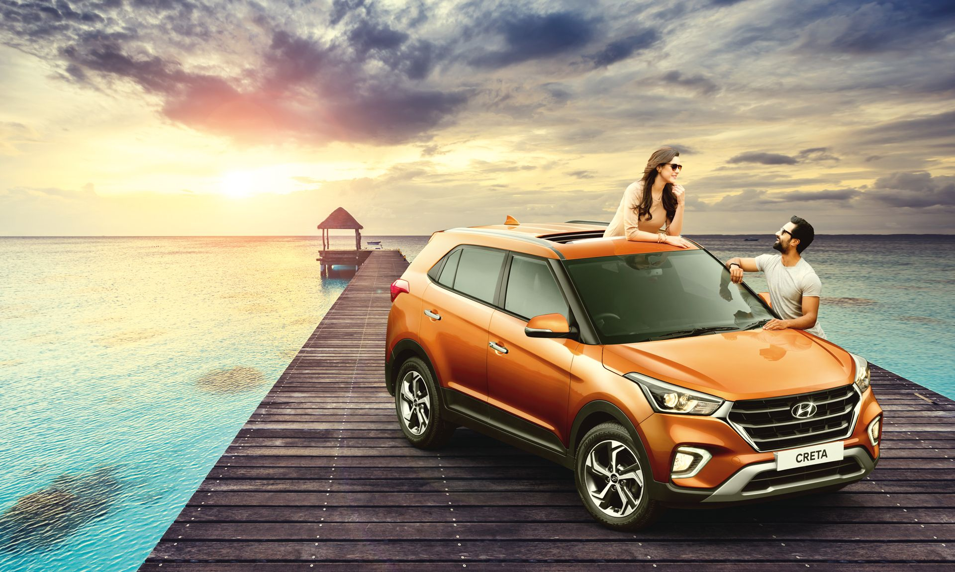 The New 2018 Hyundai Creta Features Price In India Specs Colors