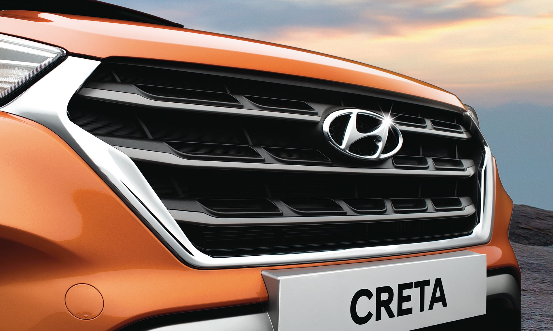 The New 2018 Hyundai Creta - Features, Price in India, Specs, Colors