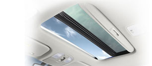 Hyundai All New Elantra Smart Sunroof Features