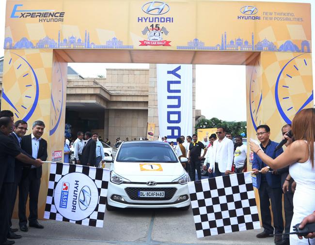Hyundai Elite i20 Car Dealer