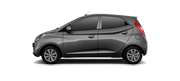Hyundai EON Car Colors - Star Dust Car Thane, Mumbai