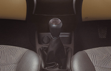 Hyundai EON 5-Speed manual transmission