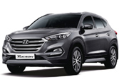 Hyundai Tucson Car Picture- Shreenath Hyundai