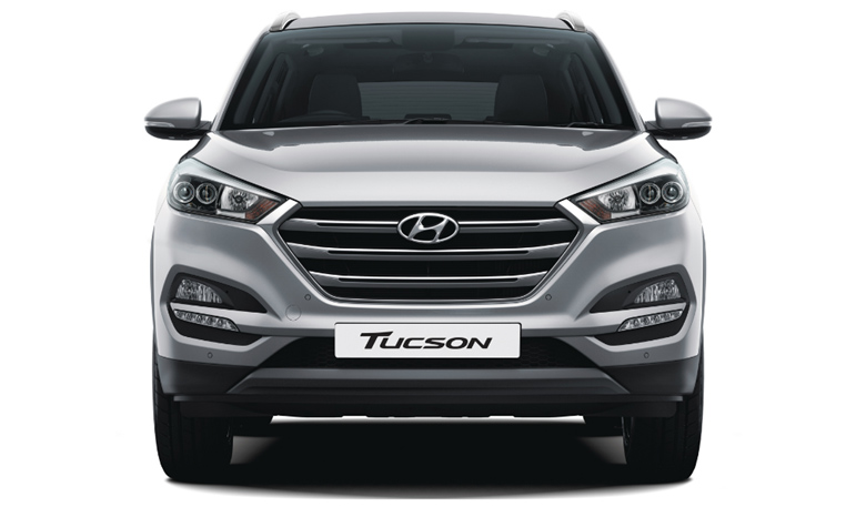 Hyundai Tucson Car Features