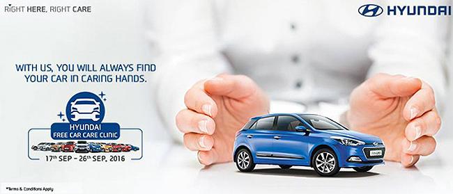 Hyundai Car Service center in Mumbai
