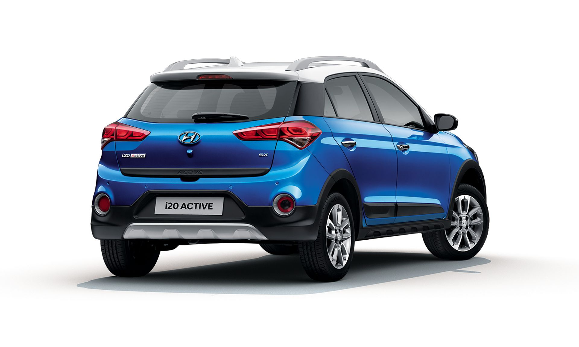Hyundai I20 Active Features Price In India Specs Colors